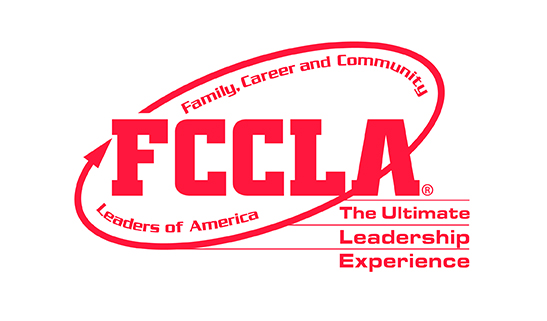 J.W. Stampley FCCLA Induction Ceremony