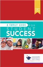Family Guide for Student Success 1st Grade