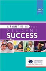 Family Guide for Student Success 2nd Grade