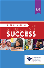 Family Guide for Student Success 3rd Grade
