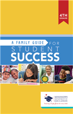 Family Guide for Student Success 4th Grade