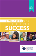 Family Guide for Student Success 5th Grade