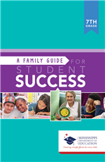 Family Guide for Student Success 7th Grade