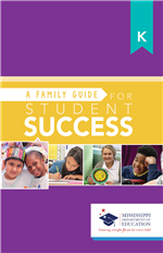 Family Guide for Student Success K