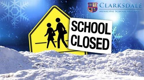 CMSD Schools Closed Today