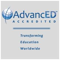 AdvancED Accreditated